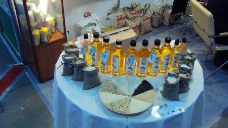 Участие в выставке WORLD FOOD UKRAINE 2010