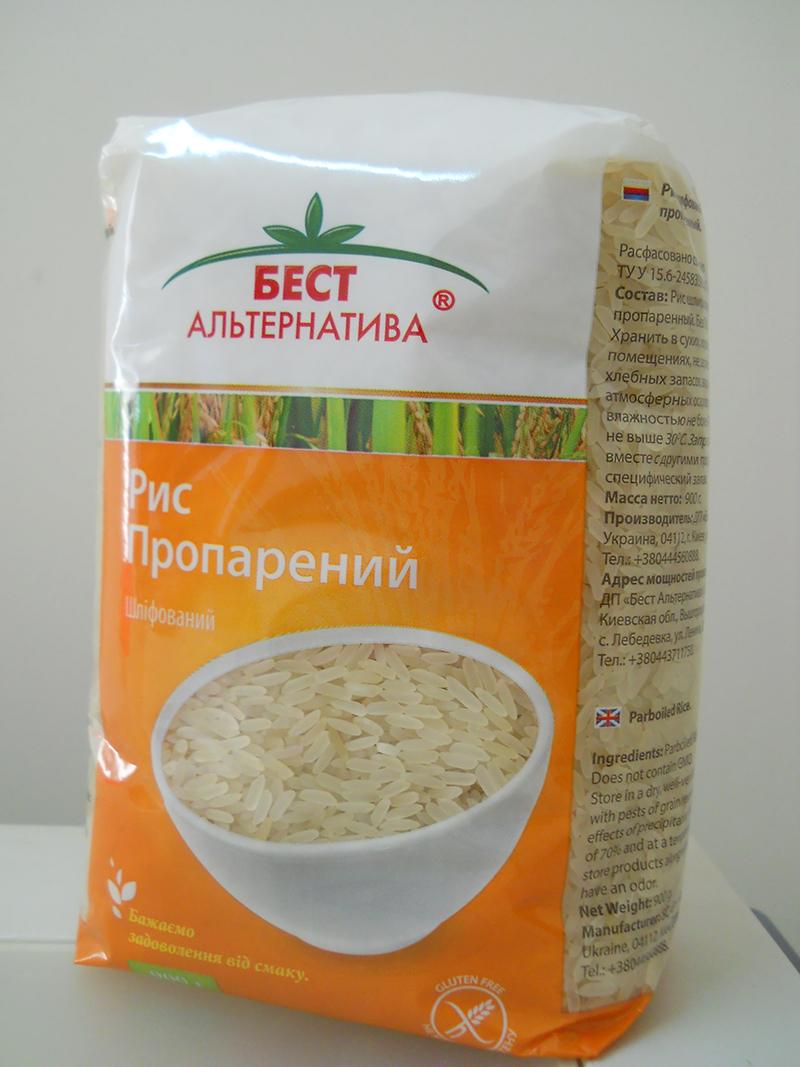 Почему плохо пахнет пропаренный рис